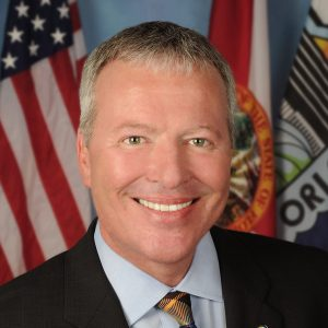 Episode 2: Orlando Mayor Buddy Dyer, Together We Talk